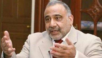 عادل عبدالمهدی: این تصمیم میتواند پیامدی منفی برای عراق و منطقه داشته باشد