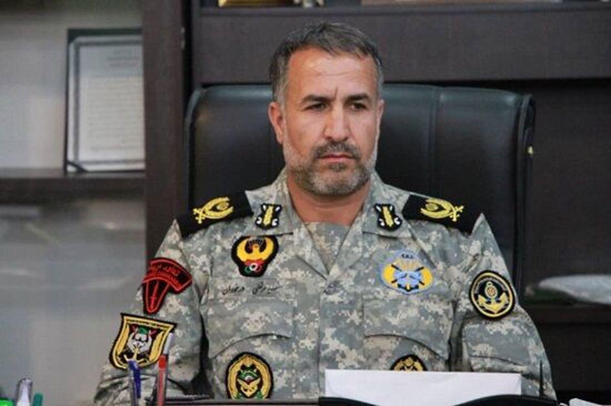 ایران موفقترین کشور در مبارزه با دزدان دریایی