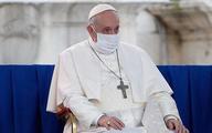 پیام پاپ در دهمین سالگرد آغاز بحران سوریه