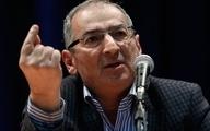 زیباکلام: تندروها به دنبال ریاست سعید جلیلی در مجلس آینده هستند