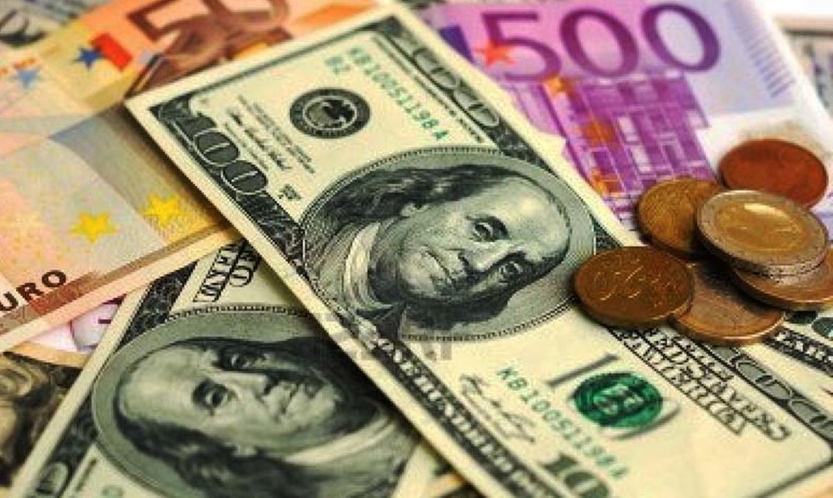 همتی رفت دلار عصبانی شد! | افزایش قیمت دلار با عزل همتی توسط روحانی
