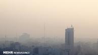 هوای خروجی از اگزوز خودروهای فیلتردار از هوای تهران پاکتر است