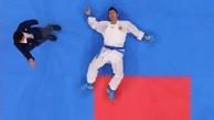 حذف رسمی کاراته از بازیهای المپیک