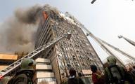 بیش از هزار ساختمان در تهران با خطر جدی مشابه پلاسکوی سابق مواجه هست