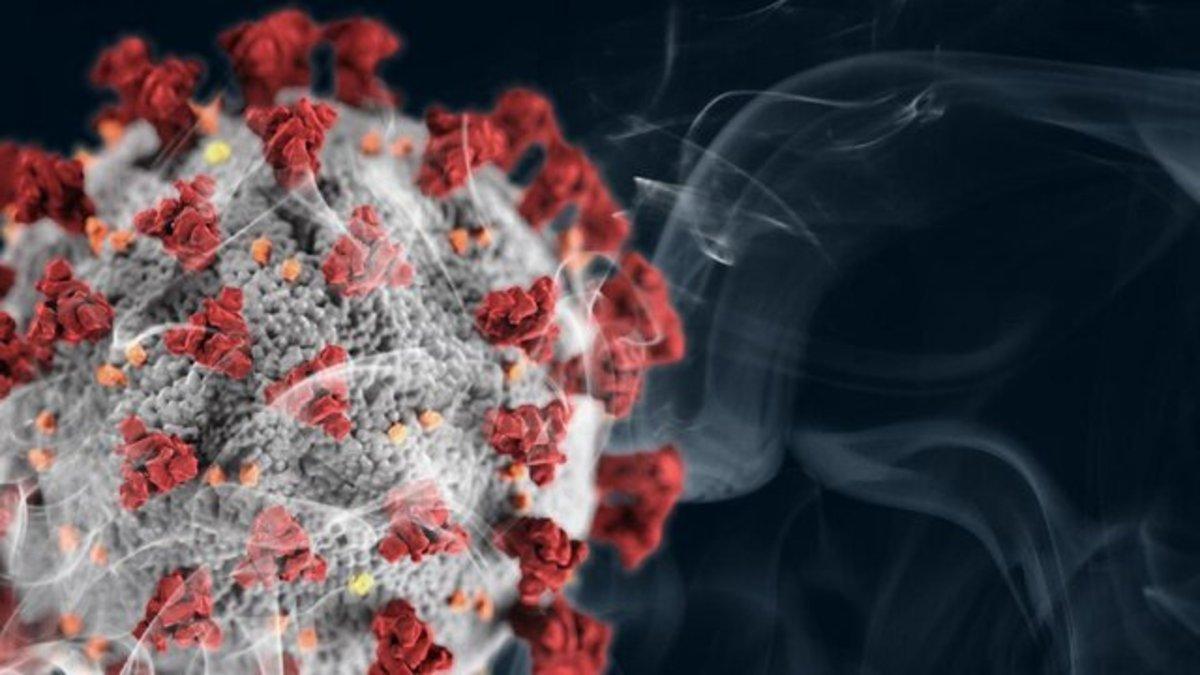 تاثیر سیگار در ابتلاء به کرونا و درمان آن