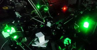 توسعه آندوسکوپی برای ثبت تصاویر ۳بعدی از اجسام کوچکتر از سلول