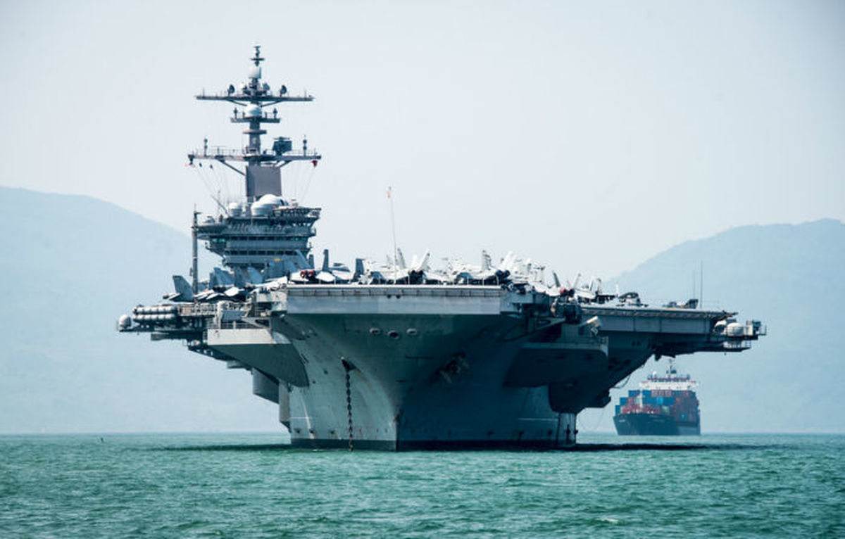 ناو هواپیمابر جنگ های آینده؛ زیردریایی های با قابلیت پرتاب هواپیماهای بدون سرنشین
