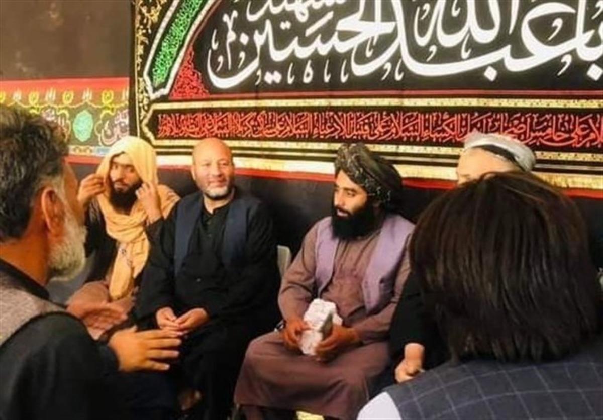 طالبان: اجازه تهدید از خاک افغانستان علیه ایران را نمیدهیم