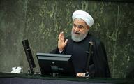روحانی: با تقویت شبکه ملی اطلاعات داخلی مردم را از خارج بینیاز میکنیم