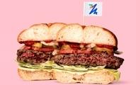 گوشت با منشا گیاهی