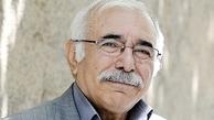 استاد غزل ایران   محمدعلی بهمنی در آیسییو بستری شد