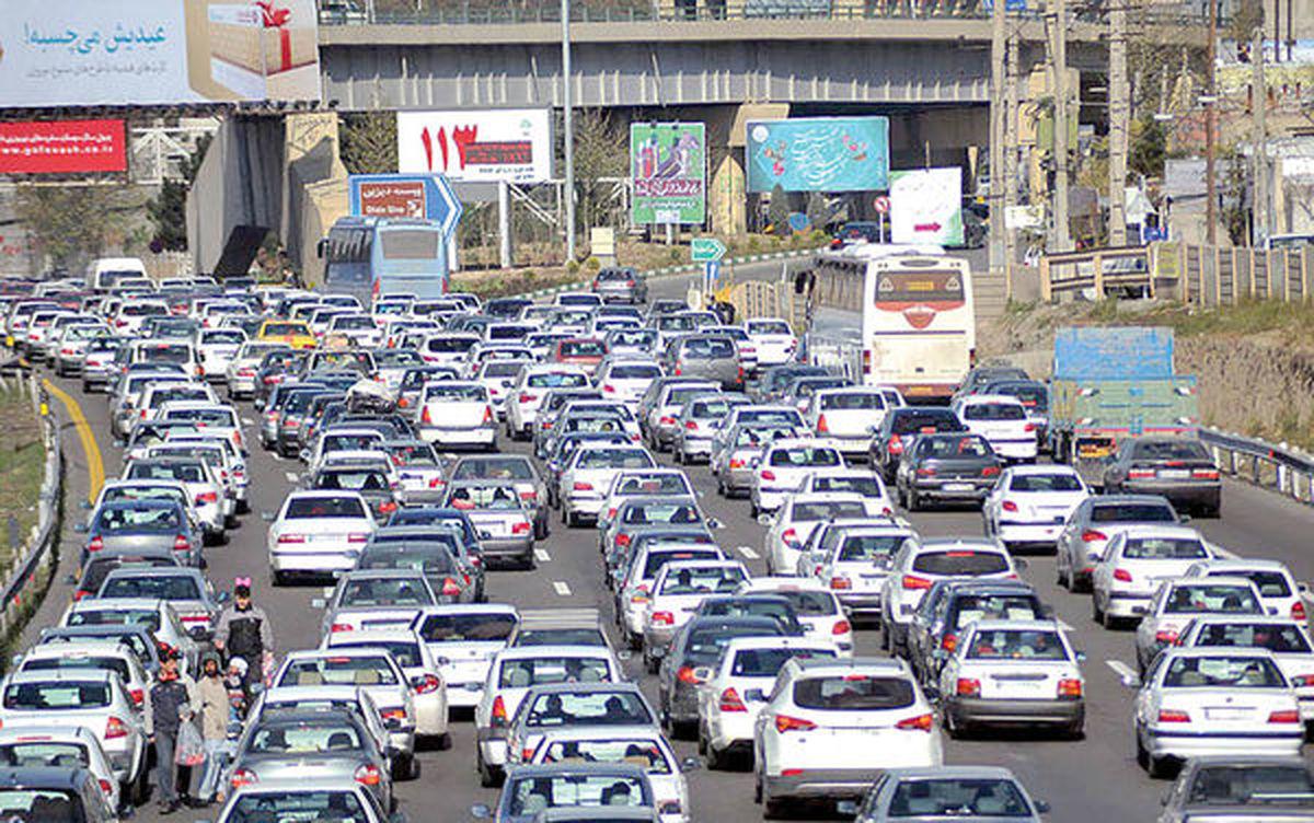حرکت دقیقه ۹۰ برای ترافیک پاییز