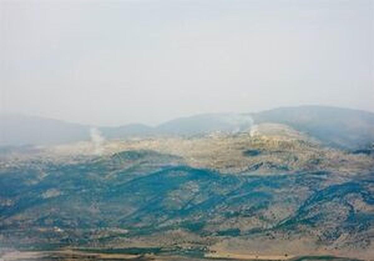 مانور پر سروصدای ارتش رژیم صهیونیستی در مزارع شبعا