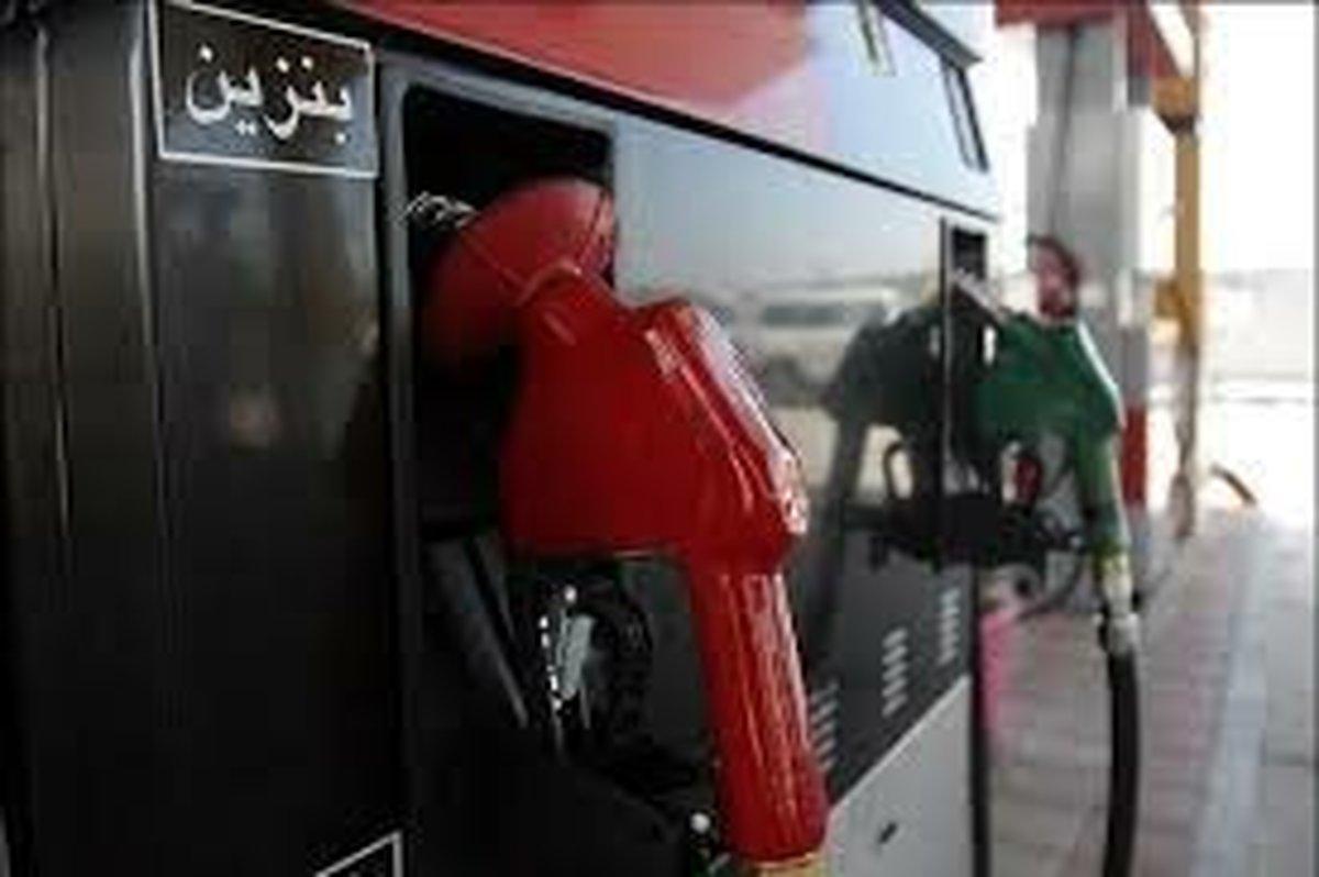 سود هر لیتر قاچاق بنزین به کشورهای همسایه