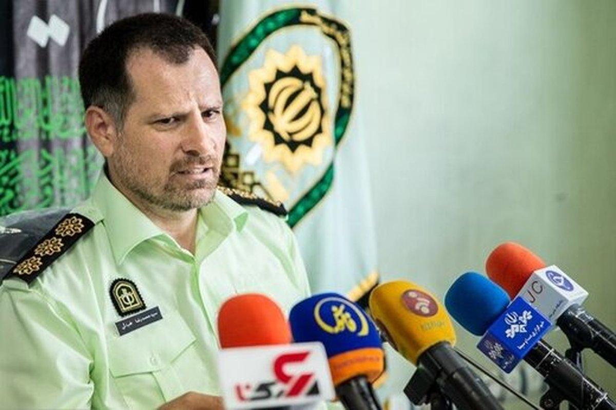 هشدار پلیس: سفر به عراق توصیه نمیشود