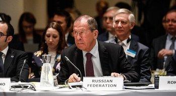 لاوروف: به هرگونه حمله به نظامیان روس در سوریه پاسخ میدهیم