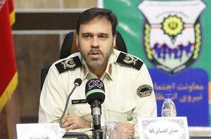 دستگیری عاملان حمله مسلحانه به خودروی زندانیان