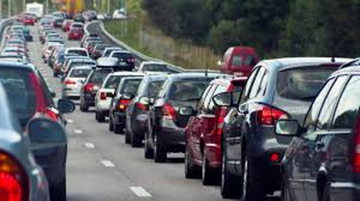 ترافیک در جادههای ترکیه سوژه شد