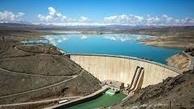 تامین آب شرب |  ۷۵ درصد سد زاینده رود خالی است