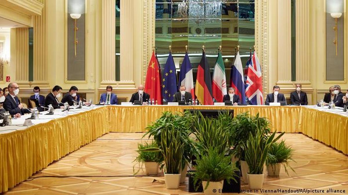 دلایل و پیامدهای تاخیر در مذاکرات وین چیست ؟
