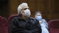 جلسه دوم دادگاه حسن رعیت    قرائت اسامی و عناوین اتهامی ۲۱ نفر از اعضای شبکه