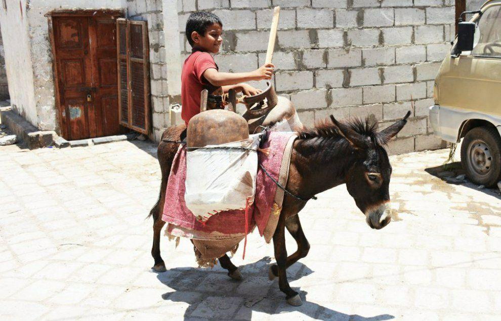 الاغ، دارایی ارزشمند مردم یمن