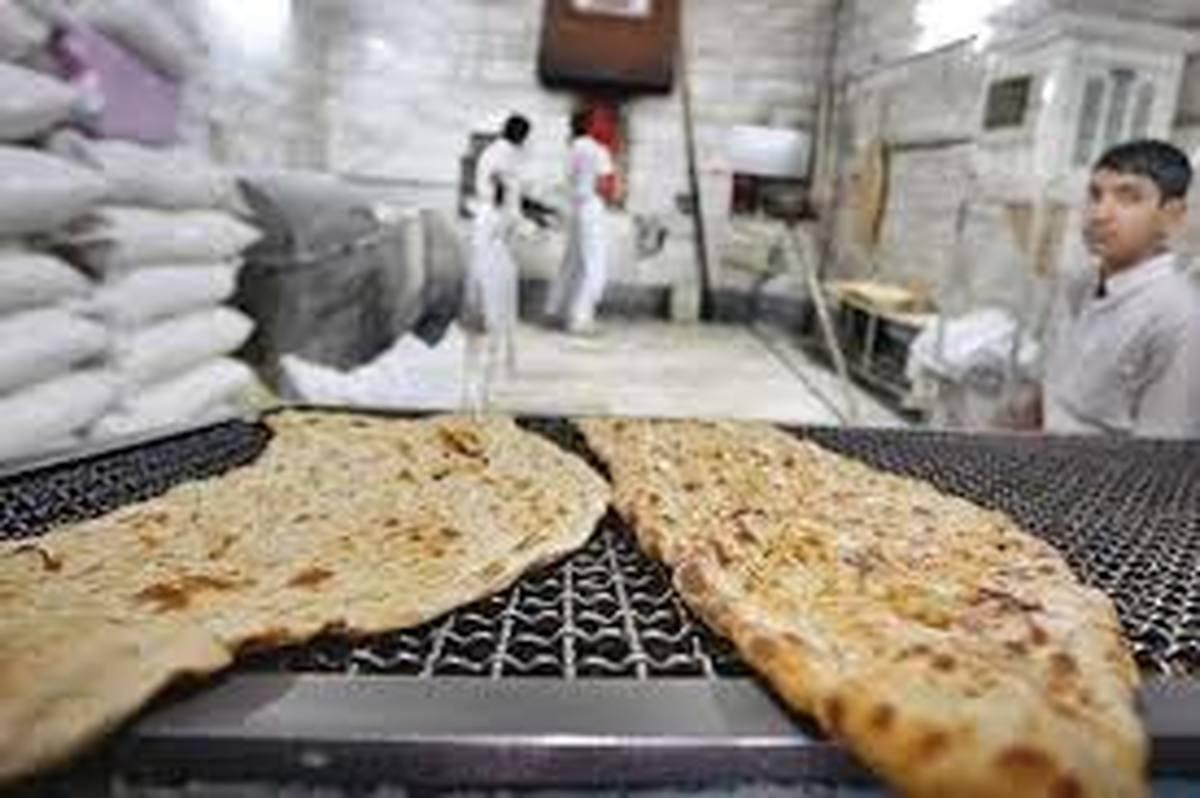 تخلف نانوایان| بیشترین تخلف نانوایان چیست؟