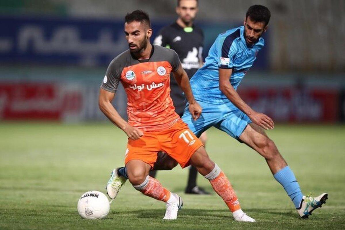 ۱۰۰ بازیکن برتر فوتبال ایران در سالی که گذشت| بخش اول
