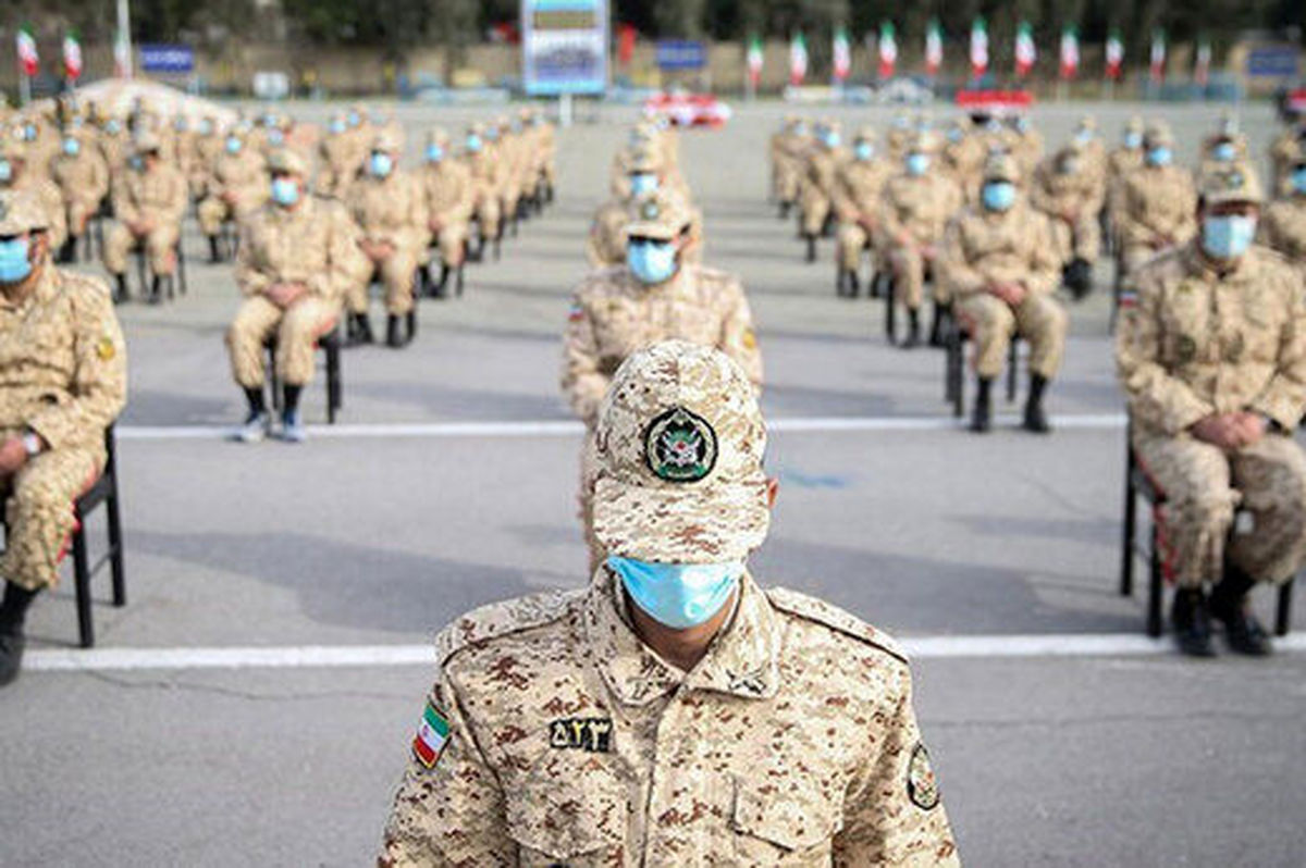 تعیین تکلیف امریه سربازی وزارت ورزش و جوانان تا پایان سال جاری