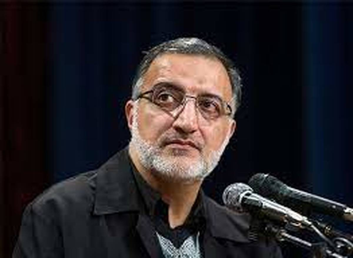 لاریجانی از آن چهره های زشت انتخابات ما در این دوره است
