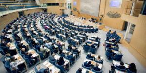 حقوق و مزایای نمایندگان مجلس در سوئد
