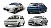 قیمت خودرو امروز 23 شهریور | خرید خودرو رویایی شد!