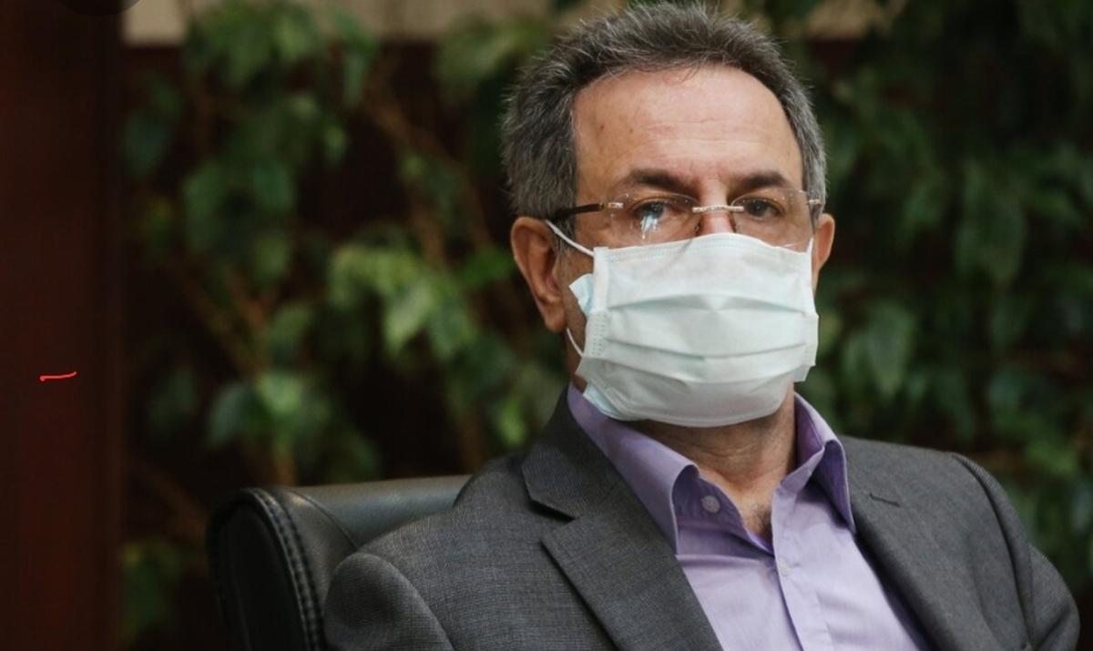 استاندار  |   محدودیت های کرونایی در تهران تا پایان هفته جاری تمدید شد