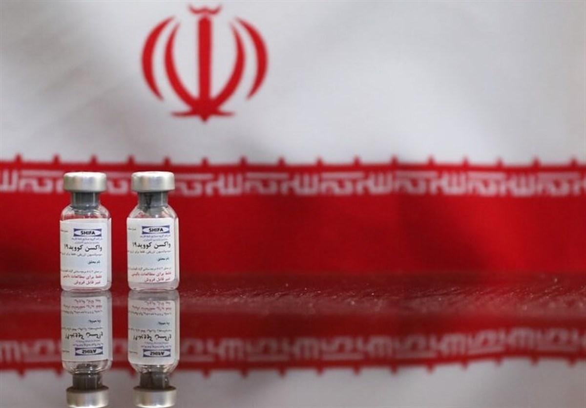 آغاز واکسیناسیون کرونا پیش از سال نو| نگرانی از پیک جدید در بهمن و اسفند