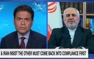 ظریف: آمریکا نباید به دنبال مذاکره درباره قابلیتهای دفاعی ایران باشد، بلکه باید به کل تسلیحات منطقه بپردازد