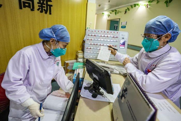 نبود علائم کرونا در ۳ تبعه چینی در نطنز