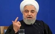 روحانی:رویداد جهانی دانشگاه جندی شاپور در خور تحسین میباشد