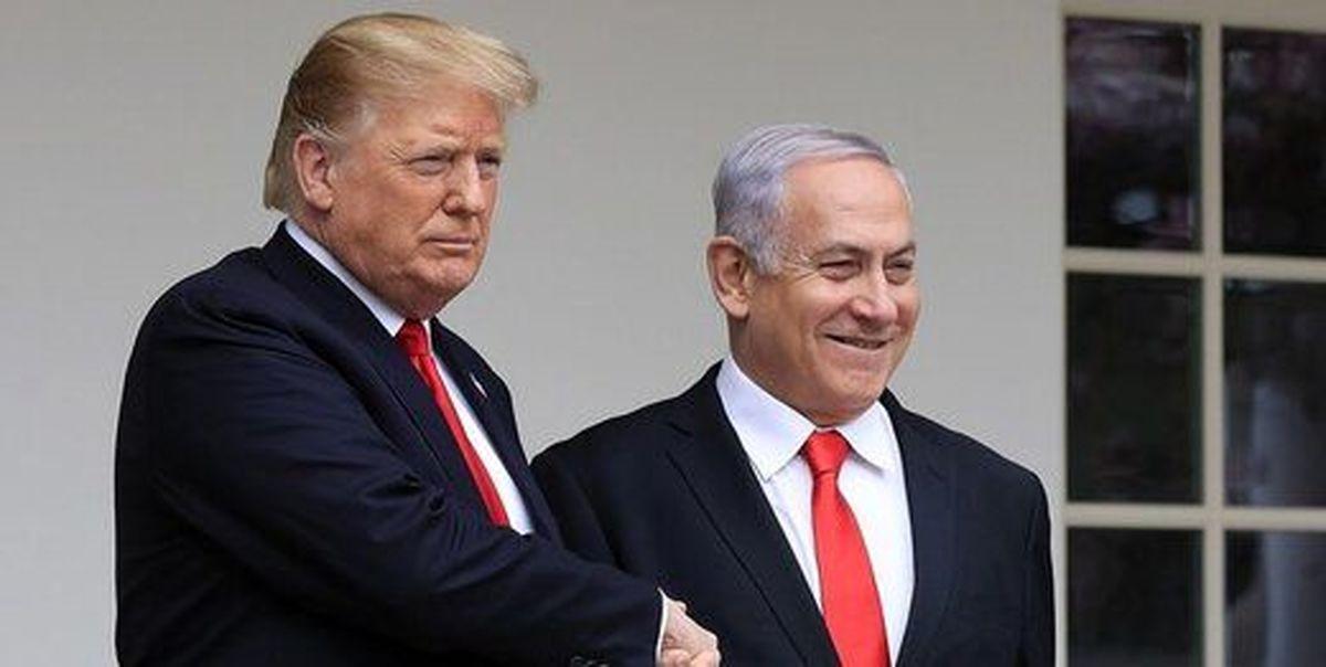 ترامپ: ایران نمیخواهد من برنده شوم