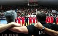 فوتسال ایران در رده ششم جهان و نخست آسیا