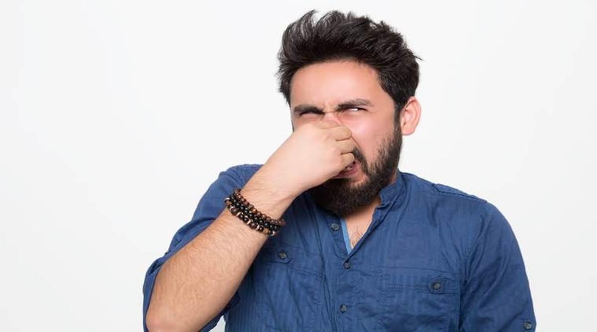 بهداشت |  علت بوی بد زیر بغل را کشف شد