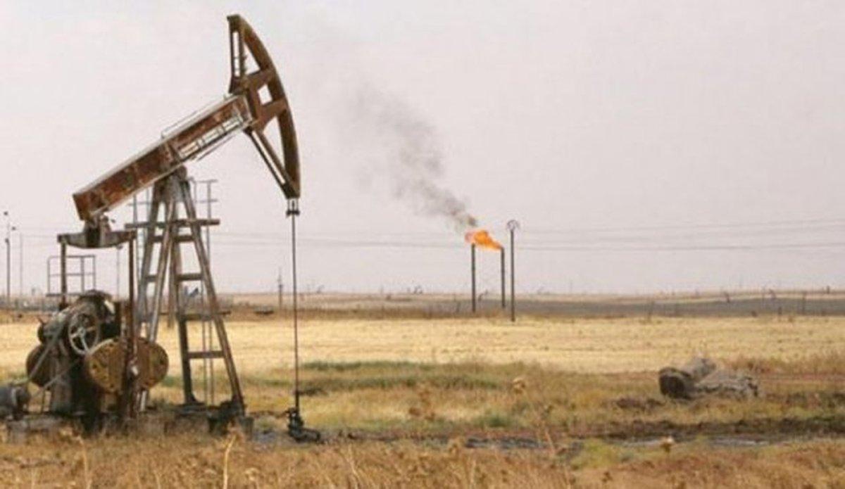آمریکا در میدان نفتی العمر و میدان گاز کونیکو در سوریه سامانه دفاع هوایی مستقر کرد