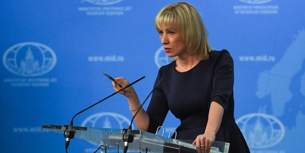 روسیه: بروکسل در حال تخریب روابط اتحادیه اروپا و مسکو میباشد