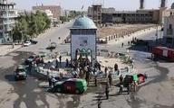 در انفجار امروز قندهار دو کودک کشته شده و پنج تن دیگر زخمی شدهاند.