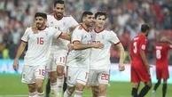 به کاروان تیم ملی ایران دوز دوم واکسن کرونا تزریق شد