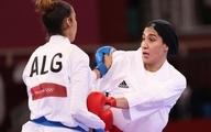 نفرات برتر انتخابی به تیم ملی کاراته راه یافتند