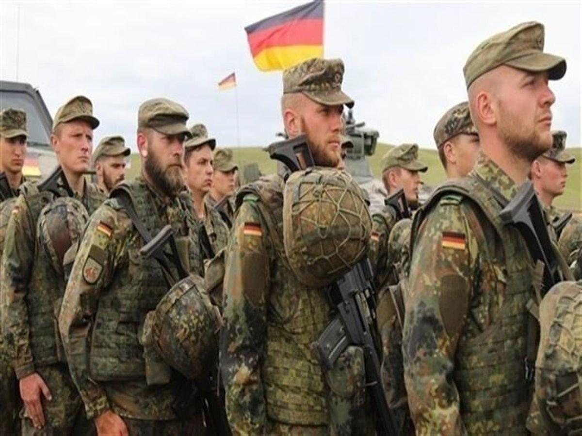 عراق  |   آلمان حضور نیروهای خود را تمدید کرد