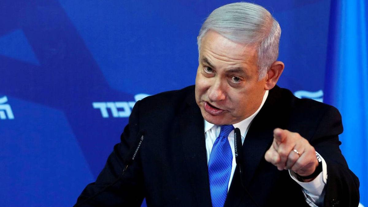 نتانیاهو:اجازه نخواهیم داد ایران سلاح هستهای داشته باشد