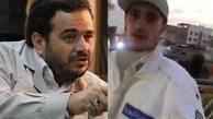 شکایت پلیس از عنابستانی| راهور ناجا در دادستانی از عنابستانی طرح شکایت کرد