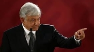 رئیسجمهوری مکزیک:  ترجیح میدهم فعلا به بایدن تبریک نگویم.