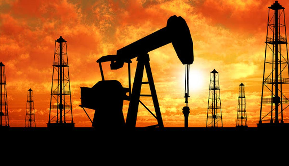 آمریکا شروع به خرید نفت از ایران کرده است